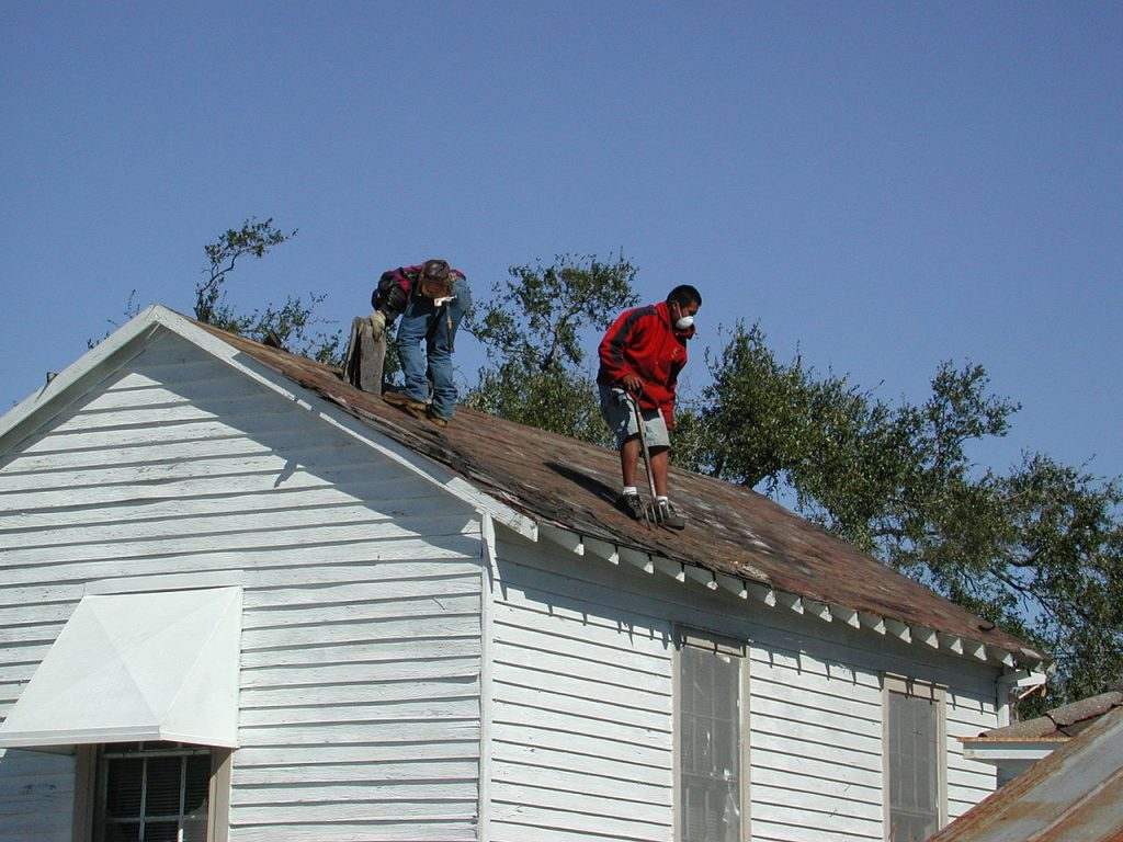 roofing contractors huntersville nc