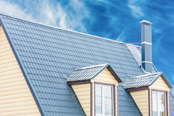 Metal Roofing Huntersville NC